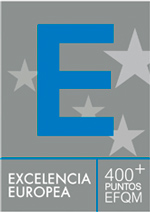 Sello Excelencia Europea